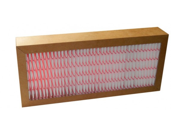 Filtr powietrza EU7 do central ACETEC (205x400x48)