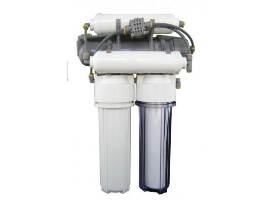 Molekularny System Filtracji ze zbiornikiem na wodę RO5.1 DUO PLATINIUM