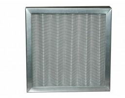 Filtr powietrza EU5 JUWENT typu CSK, CSN, CM oraz CSB. (592x592x48)