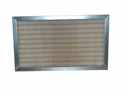 Filtr EU5 do KOMFOVENT KOMFOVENT RECU-2000 PE-L-EC-C3 (640x420x92)