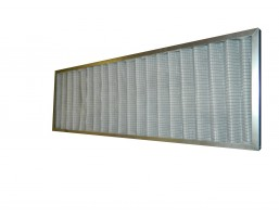 Filtr EU5 do JUWENT typu CP.P-4. (1175x423x48)