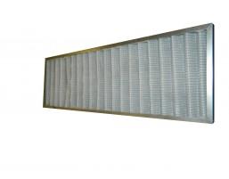 Filtr kasetowy  EU5 do centrali JUWENT typu CP.P-4.