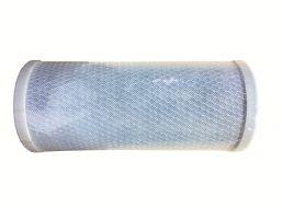 FILTR WODY WKŁAD BLOK WĘGLOWY OSMOZA -10 cali BIG BLUE