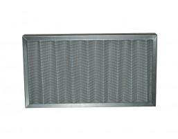 Filtry  EU4 do rekuperatora JUWENT typu RGS-1500. (680x400x25)