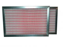 Filtry EU7 (415x320x46)