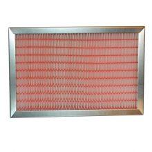 Filtr EU7 do Brink Renovent HR 300/400 (495x235x25)