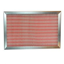 Filtr kasetowy EU7 Brink Renovent HR 300/400 (495x235x25)