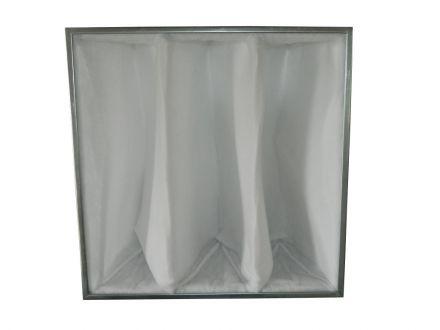 Filtr kieszeniowy EU3 do SALDA RIS 400 VE 224x288x180/90