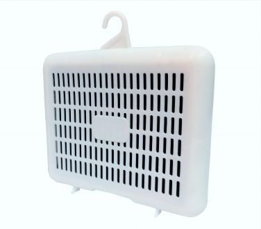 Pochłaniacz zapachów do lodówek