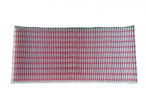 Wkład filtracyjny MiniPleat F7 490x235x22