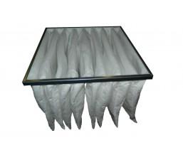 Filtr kieszeniowy PVF EU7 B-587x343x8x515