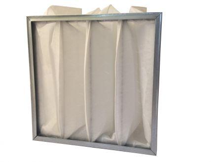 Filtr EU5 do GOLEM O-02-SE/O-03-SE (287x592x500)
