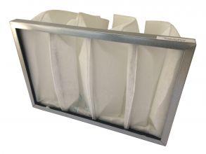 Filtr EU5 do GOLEM I-0-SE (490x335x150)