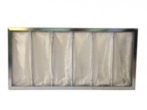 Filtr EU4 do VTS VS 180/400/500 (490x592x600)
