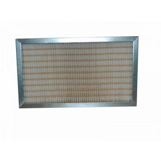 Filtr EU5 do KOMFOVENT KOMPAKT RECU 300 (300x150x24)