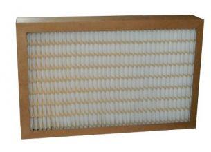 Filtr EU5 do BRINK Renovent HR 250/325 z bypass'em (495x237x24)