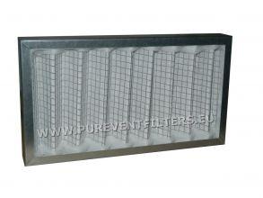 Filtr EU4 do SALDA VEGA 700 E (469x230x25)