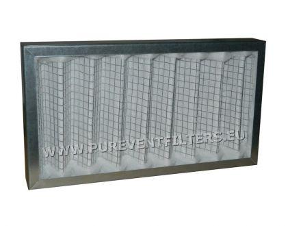 Filtr EU5 do APOWENT 600 AEC/TEC (580x350x50)