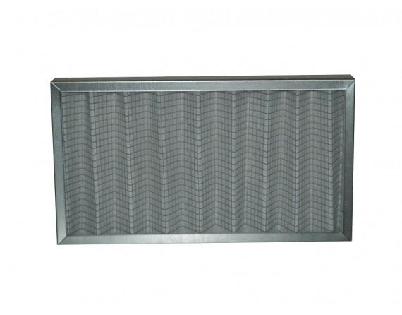 Filtr kasetowy EU4 do WANAS 550V/2, 550H/2 (590x190x40)
