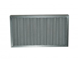 Filtr kasetowy EU7 do WANAS 550V/2, 550H/2 (590x190x40)