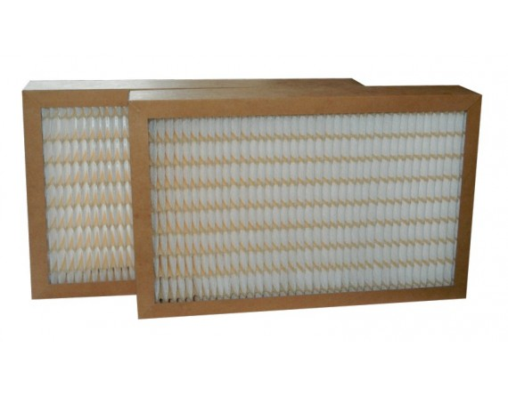 Filtr EU5 do KOMFOVENT VERSO S 1300 F (558x287x46)