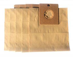 Worki papierowe do SAMSUNG CLOVER, VP77, serii 6000, 7000, 8000