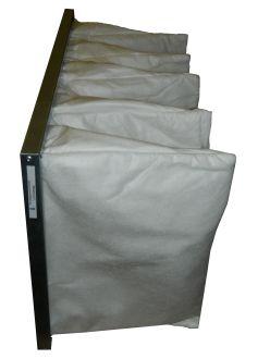 Filtr dokładny EU7 do JUWENT OptiMax-20 (495x450x500)