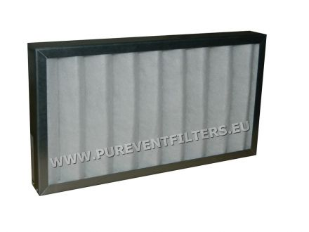 Filtr EU4 do BERLUF DAYTONA 250/350 (280x215x26)