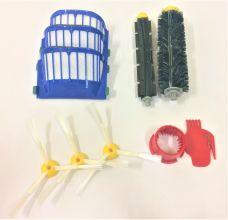 Filtry zestaw do odkurzacza iRobot ROOMBA serii 600