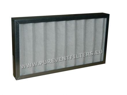 Filtr do szafy klimatyzacji precyzyjnej CLIMA PROCESSOR CA S011-U CN008 (470x320x48)