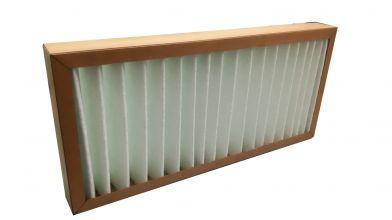 Filtr EU4 do VASCO X350 / X500 (495x186x25)