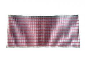 Wkład do filtra EU7 ZEHNDER ComfoAir Q350 Q450 Q600 (500x160x22)