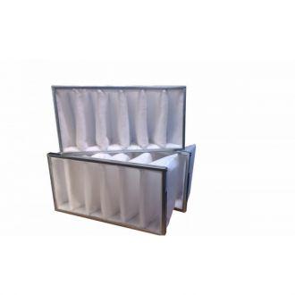 Filtr EU5 do SALDA RIS 400 (250x226x280)