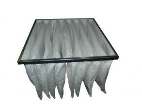 Filtr kieszeniowy EU7 do SYSTEMAIR VX 500 VX 700 BFVX 500/700 (436x236x380/100)