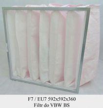 Filtr EU7 do VBW BS (592x592x360)