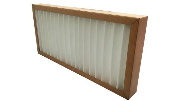 Filtr EU4 do NIBE ERS 10-400 ERS 10-500 (248x226x48)