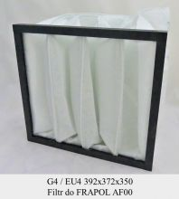 Filtr EU4 do FRAPOL AF00 (392x372x350)