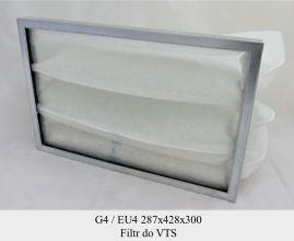 Filtr EU4 do VTS (287x428x300)