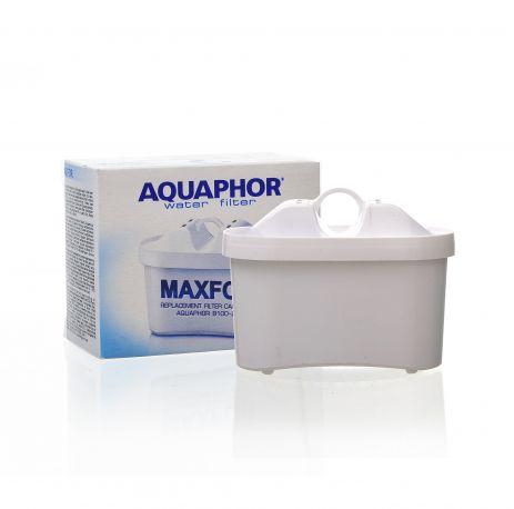 Wkład Aquaphor Maxfor do dzbanków Brita, Dafi, Laica 3 szt.