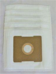 Worki syntetyczne do odkurzaczy BlauPunkt VCB201 VCB701 - 5szt.