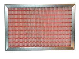 Filtry EU7 do KOMFOVENT DOMEKT REGO 250P/ 400P oraz DOMEKT R 250F / 400F (278x258x46)