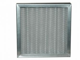 Filtr EU5 do KLIMOR MCKT-HPX 02 (450x450x100)