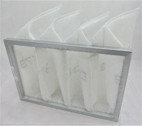Filtr EU4 do VENTS VUT 350 PE EC (236x211x140)