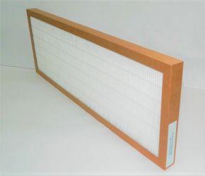 Filtr kasetowy EU7 do VENTS VUT 350 / 3500 PB EC (603x253x48) ePM1 70%