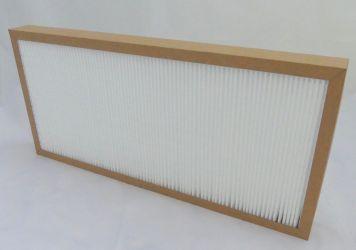 Filtr EU7 do VENTS VUT 350 VB EC (500x196x40) MPL ePM1 70% antysmogowy