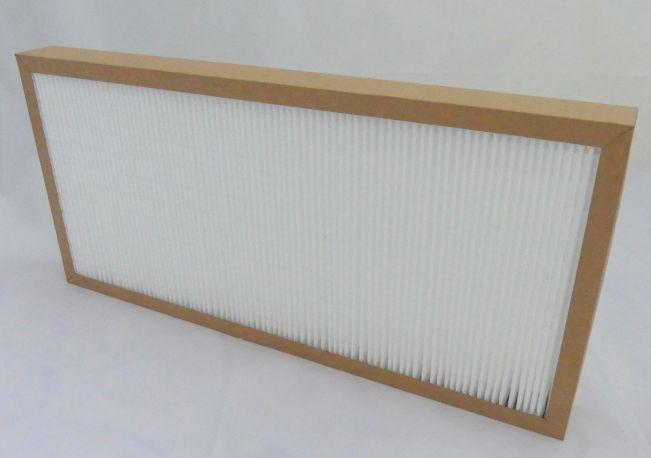 Filtr EU7 do VENTS VUTR 650 P(E) EC (378x295x48) ePM1 70%