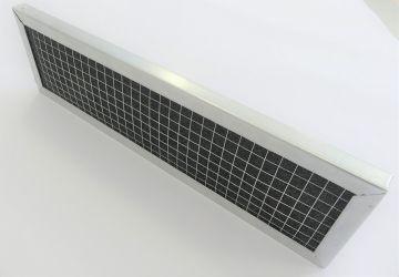 Filtr kasetowy z pianką filtracyjną do VENTS VUT 350 PE EC (440x128x20)