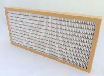 Filtr EU5 do Komfovent Domekt R 450 V (517x278x46) ePM10 55%