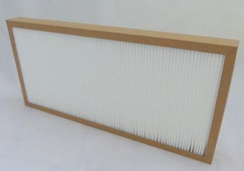 Filtry EU7 do Komfovent Domekt R 450 V (517x278x46)