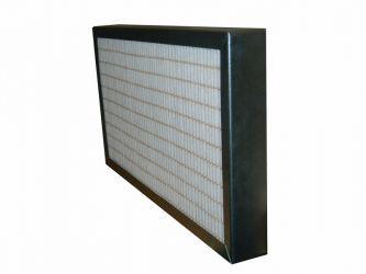Filtr EU5 do KOMFOVENT DOMEKT REGO 250P/ 400P oraz DOMEKT R 250F / 400F (278x258x46)